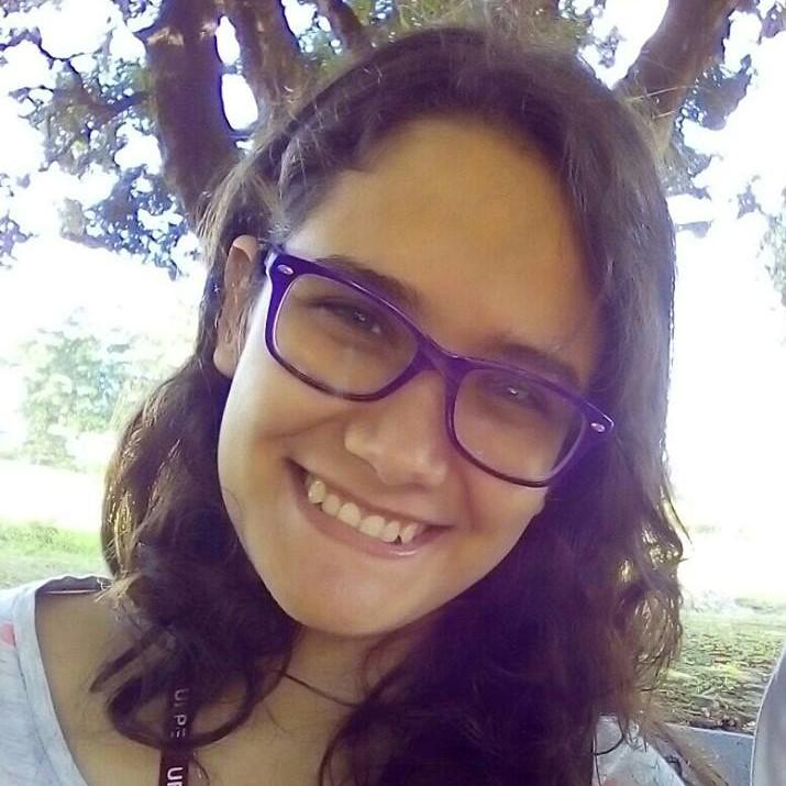 Mariana Barros.