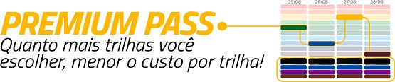 Como funciona o Premium Pass