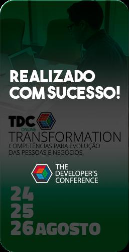 TDC TRANSFORMATION