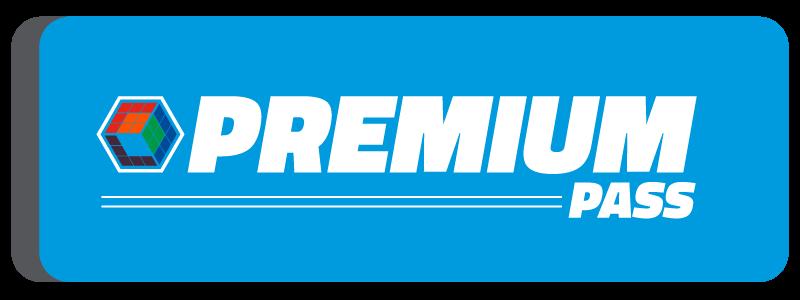 Button Premium Pass