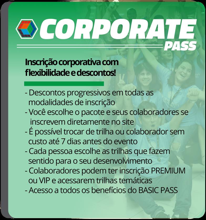 Card Corporativo