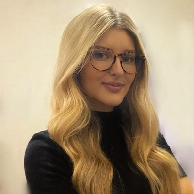 Carolinne Maroni